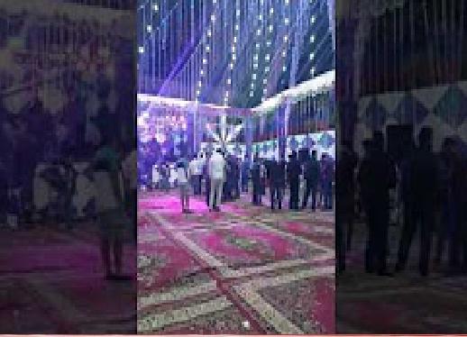بالفيديو..إحتفالات الاردن بتتويج الهلال بالدوري والفوز على النصر