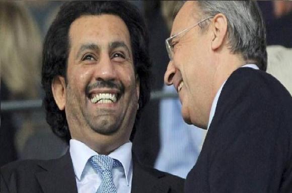 الاتحاد الإسباني يفرض عقوبة على القطري عبدالله آل ثاني بسبب تغريدة مسيئة لبرشلونة