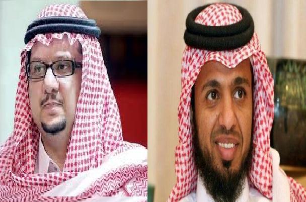 عبدالعزيز المريسل يعلن بقاء فيصل بن تركي رئيسا لنادي النصر السعودي.. ويعتزل الاعلام