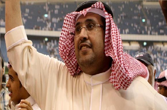 بالفيديو:منصور البلوي يعلن ترشحه لرئاسة نادي الاتحاد
