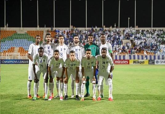 أولمبي الهلال يخوض البطولة العربية