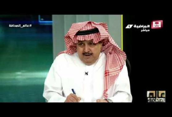 بالفيديو.. خالد المصيبيح: الهلال كسر أرقام النصر في مباراة واحدة