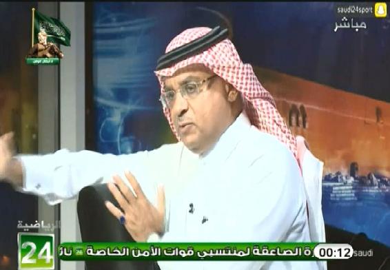 بالفيديو.. تعليق سعود الصرامي بعد فوز الهلال الاسيوي