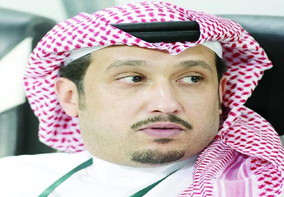 فهد بن خالد يقترب من العودة لرئاسة الأهلي