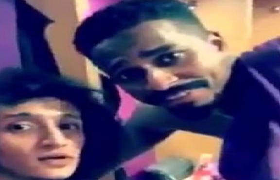 بالفيديو..عموري يودع الزلزال