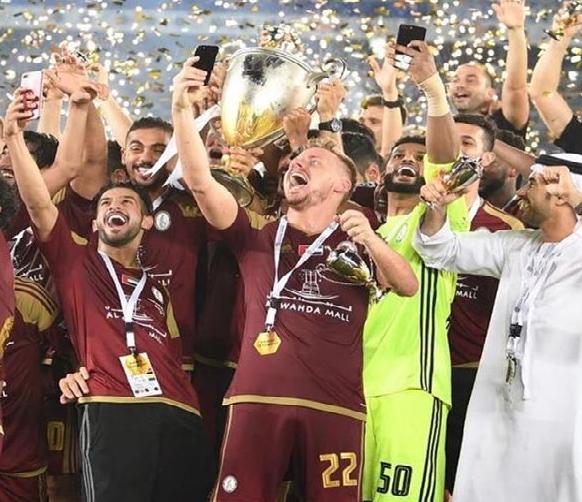 بالفيديو .. الوحدة بطلاً لكأس رئيس الإمارات للمرة الثانية في تاريخه