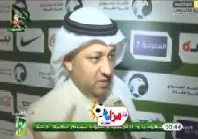 بالفيديو..عزت يرد على تهديدات رئيس النصر!