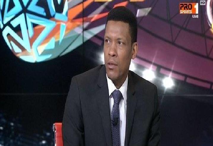 محمد الدعيع يثير التكهنات بإبعاده عن التحليل