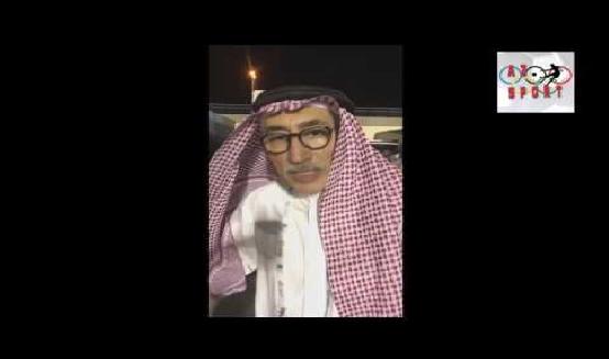 بالفيديو..حاتم باعشن : لن ادخل الانتخابات لرئاسة الاتحاد