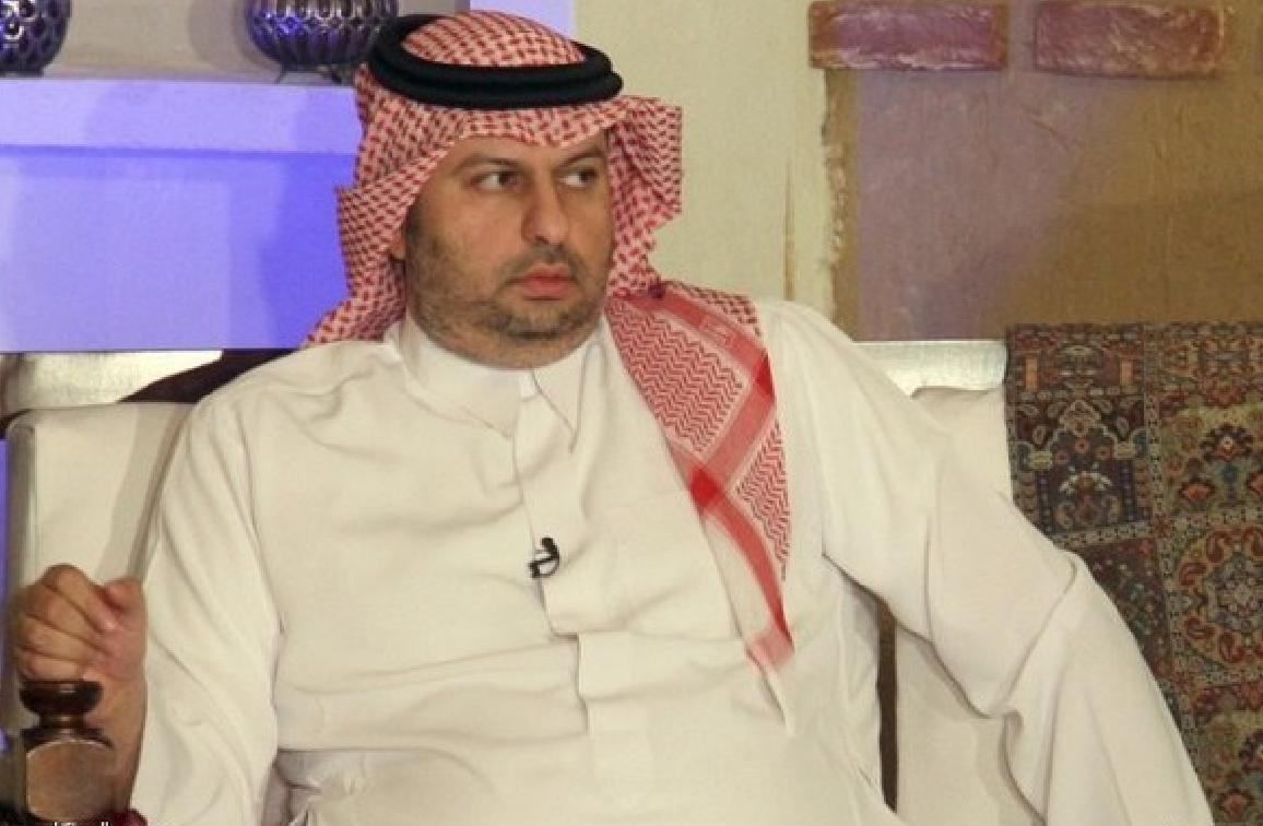 عبدالله بن مساعد يستقيل من رئاسة اللجنة الأولمبية السعودية