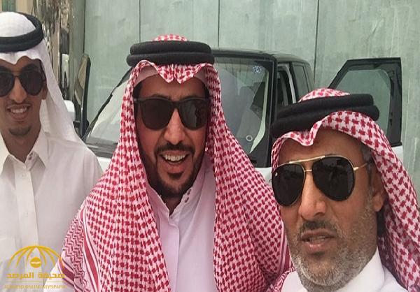 """بعد انقضاء محكوميته ..الإفراج عن الكاتب الرياضي""""فهد الروقي"""""""