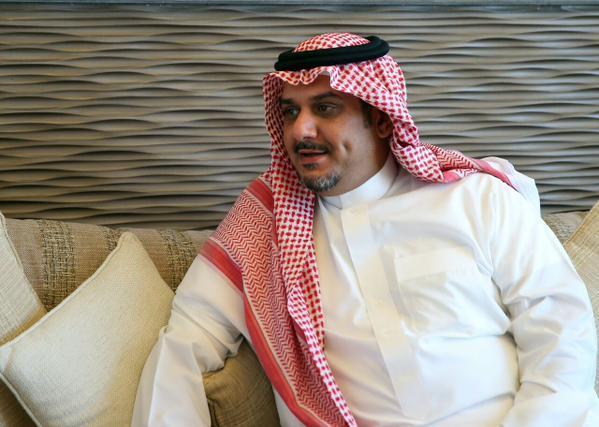 بالفيديو.. نواف بن سعد: اللقب الغالي هدية لجمهور الهلال العظيم