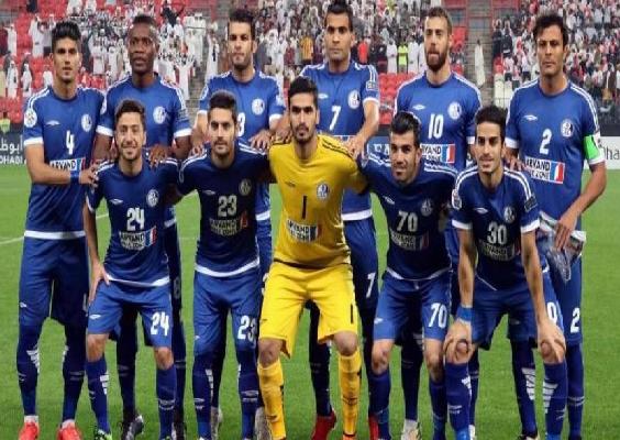 أنباء عن انسحاب الإستقلال من مباراة الهلال