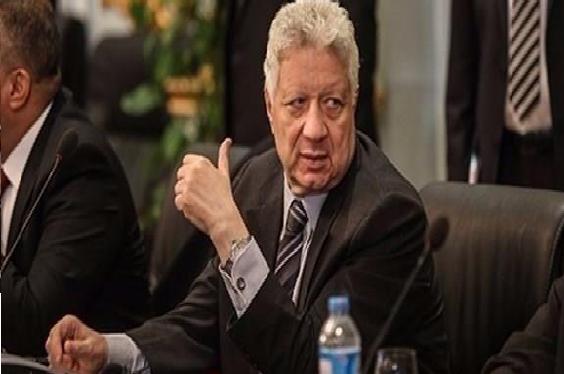 مرتضى منصور يطالب بالقبض على رامز جلال وإيداعه مستشفى الأمراض العقلية