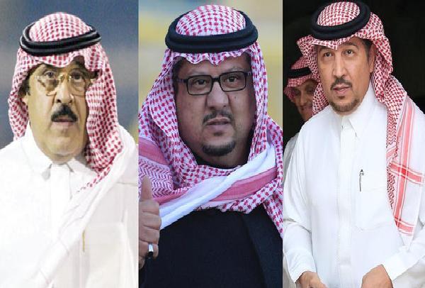رئاسة النصر.. تاريخ من القصص المعقدة