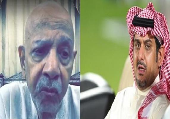 رئيس الهلال يعلن مساهمته في سداد دين المعلق محمد رمضان