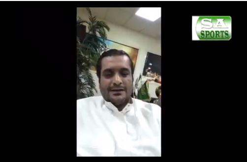 بالفيديو.. الاعلامي محمد البكيري : هناك ايادي لاتريد من الاتحاد ان يعود