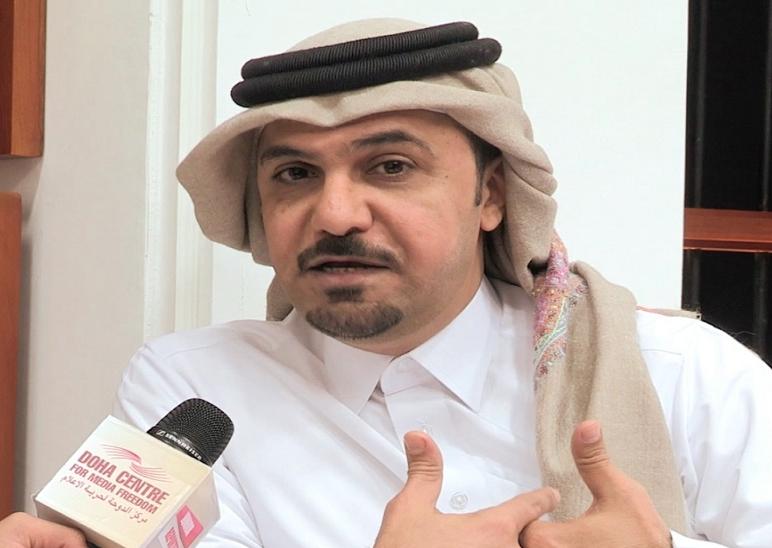 دعوات لمقاطعة إعلامي قطري.. تعرّف على السبب