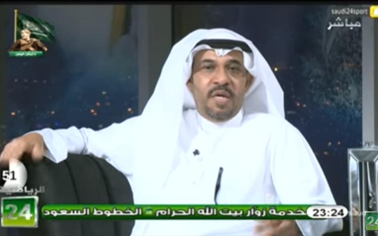 بالفيديو.. فؤاد أنور يوجه رسالة حاسمة لإدارة الشباب !