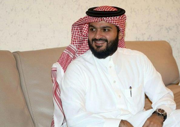 باعشن يوجه رسالة إلى أنمار الحايلي بعد تكليفه برئاسة الاتحاد !