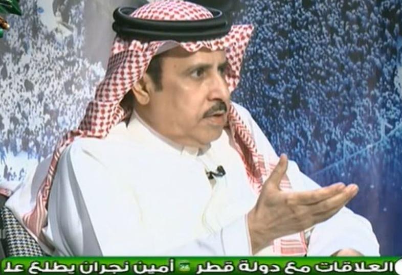 بالفيديو.. أحمد الشمراني: هل يرضى رجال نادي الشباب و محبيه على البيانات التي يصدرها النادي؟