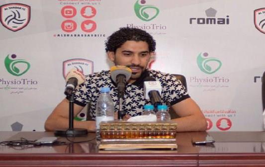بالفيديو..عطيف يكشف عن سر تجديد عقده مع الشباب