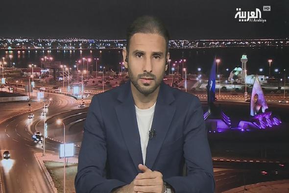 بالفيديو.. سعد الشهري: سأبحث عن عرض آخر إذا لم اتفق مع عادل عزت