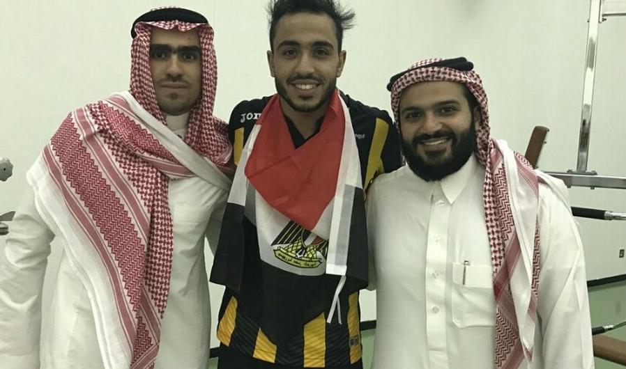 الاتحاد يتوصل لاتفاق مع الزمالك لاستعارة محمود كهربا