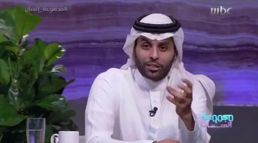 شاهد: حديث ياسر القحطاني عن قضية محمد نور الاخيرة