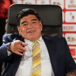 مارادونا يسخر من عدم حضوره حفل زفاف ميسي