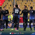 بالفيديو..تعادل إيجابي بين الهلال والمريخ في البطولة العربية