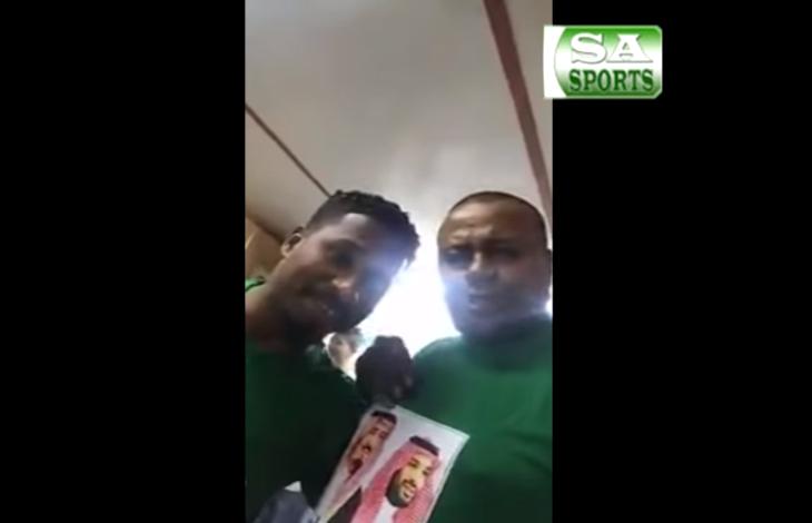 بالفيديو.. سعيد العويران يعلن عن انتقال ناصر الشمراني الى الشباب