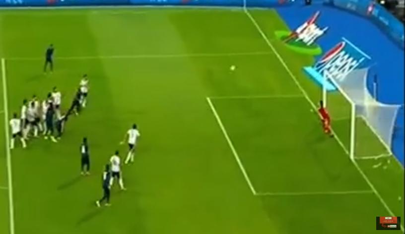 بالفيديو.. أولمبي الهلال يتعادل مع نفط العراق