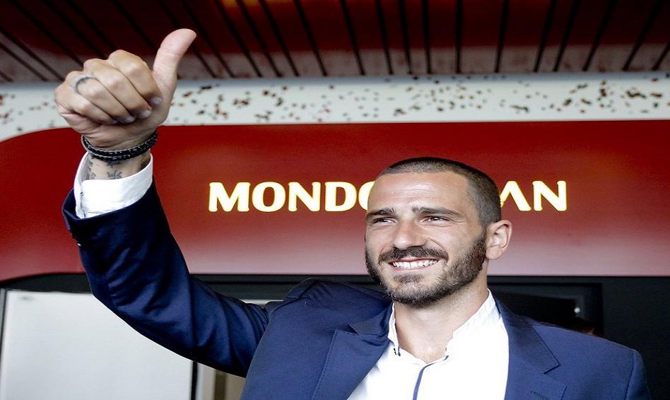 أبرز الانتقالات بين عملاقي إيطاليا يوفنتوس وميلان