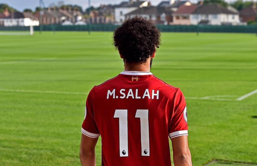 """""""الهجرة"""" تحرم محمد صلاح من أولى مباريات ليفربول"""