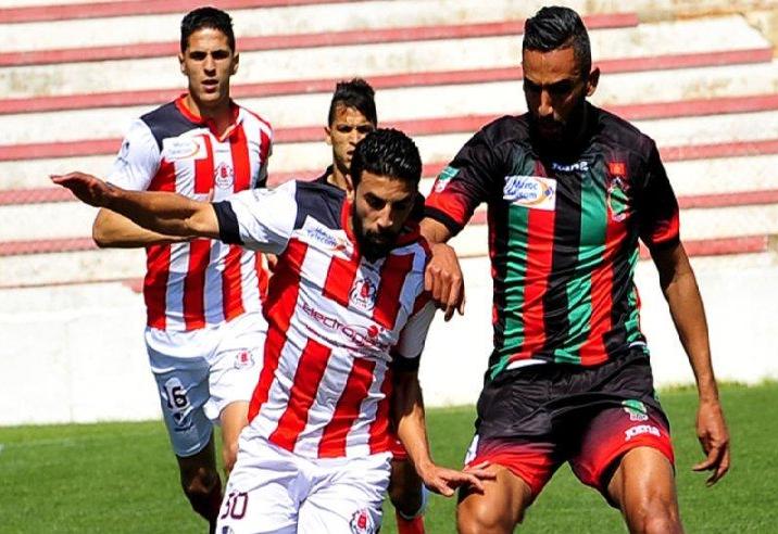 """صحيفة مغربية.. النصر يتفاوض لضم """"محمد فوزير"""""""