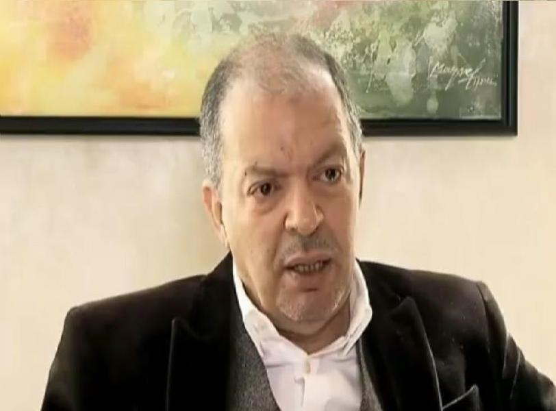 حاتم جمعة رئيساً للجهاز الطبي في الأهلي