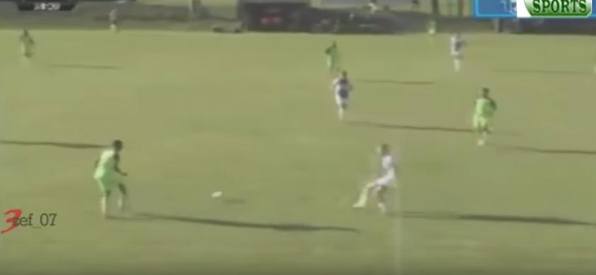 بالفيديو..ملخص مباراة الأهلي السعودي واودينيزي الايطالي 1- 4