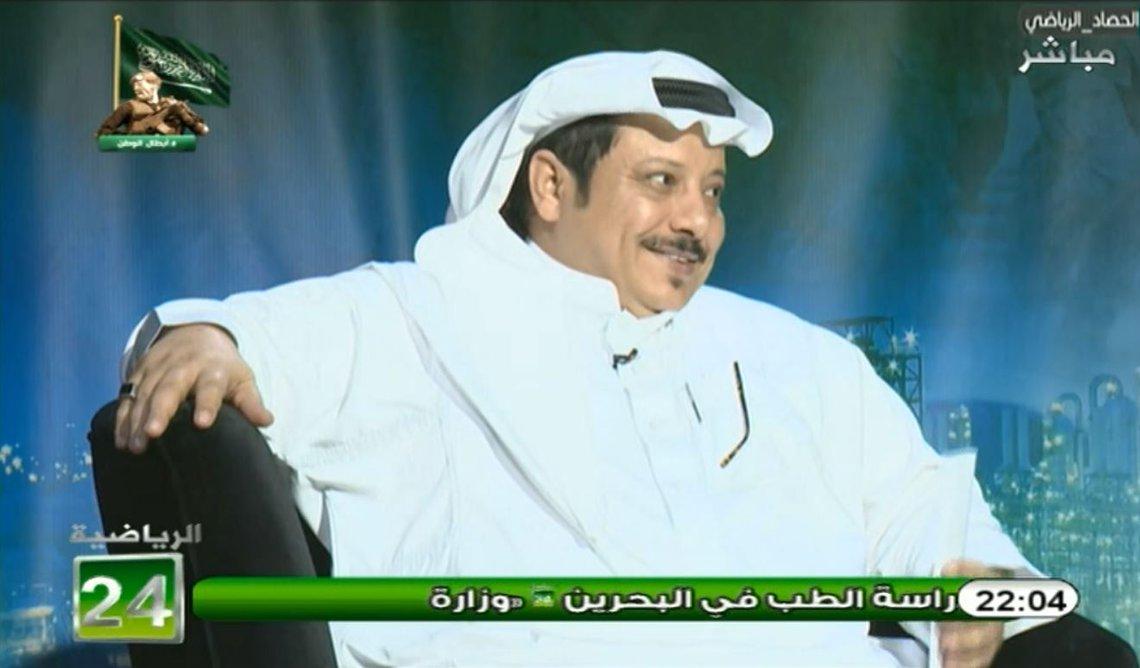 بالفيديو..محمد ابوهداية: نادي الشباب و نادي الهلال أسرة واحدة وأسرة سعيدة