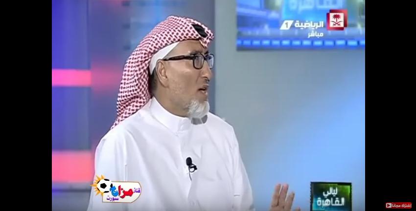 بالفيديو..غضب عادل عصام الدين بسبب مشاركة الهلال بالأولمبي ويطالب بالمحاسبة