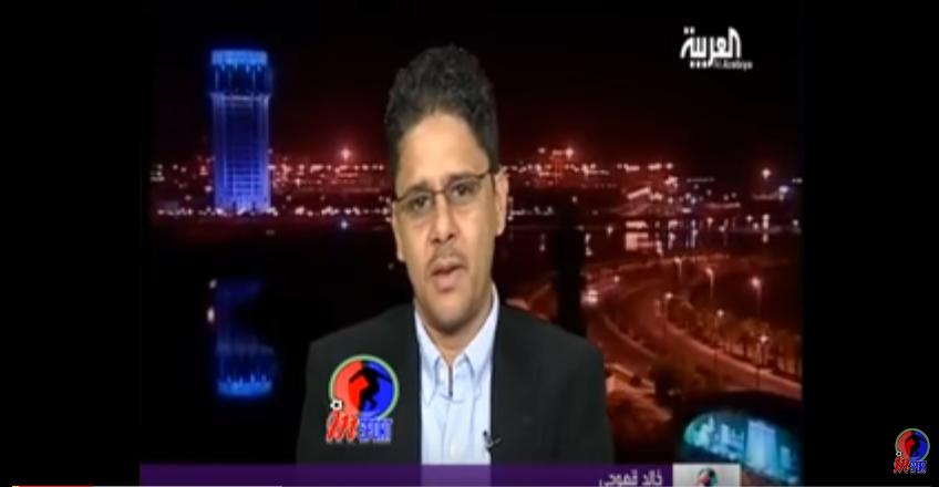 بالفيديو..تعليق خالد قهوجي على الخسارة الثقيلة للنصر من الفتح الرباطي