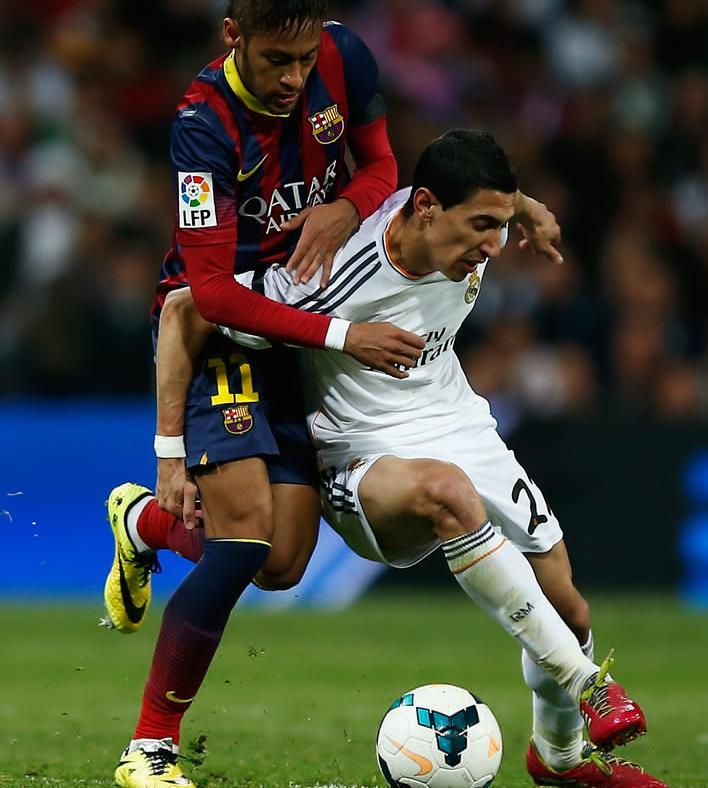 برشلونة يقبل التفاوض مع باريس سان جيرمان بشأن نيمار