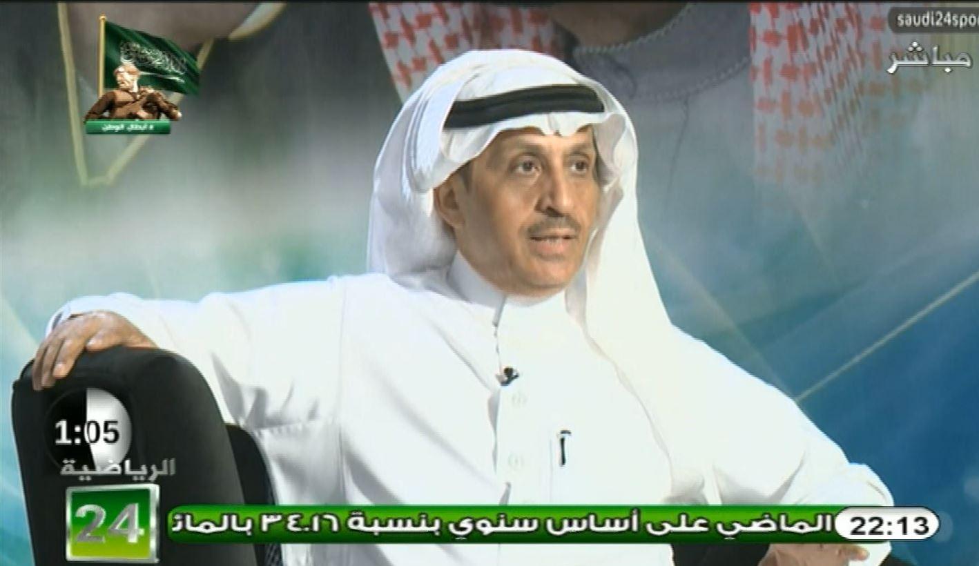 بالفيديو..علي كميخ : خبر غياب نادي الاتحاد عن الاسيوية صدمة