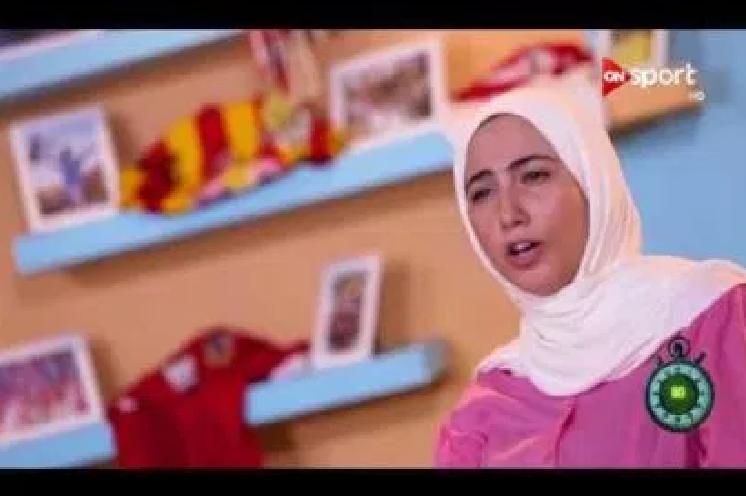 بالفيديو ..مذيعة مصرية تهاجم النصر السعودي