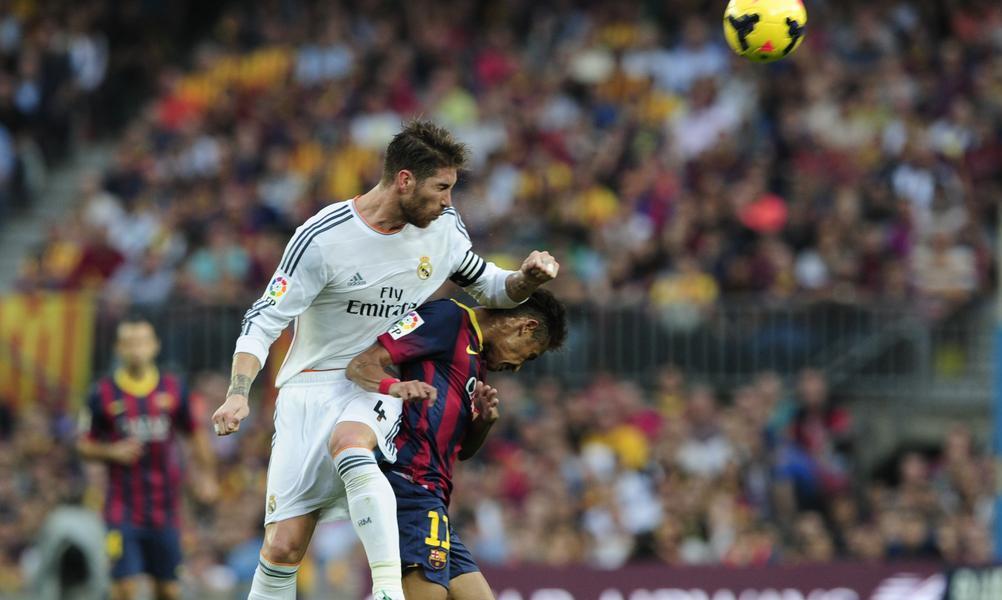 راموس: لهذا أرغب في رحيل نيمار عن برشلونة