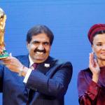 الاتحاد الدولي لكرة القدم: 6دول عربية تطالب بسحب مونديال كأس العالم 2022 من قطر