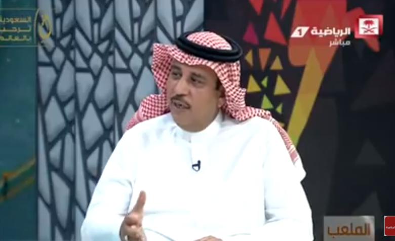 بالفيديو.. طارق بن طالب: يجب أن لا نتدخل في تشكيلة المنتخب ونترك البكائيات