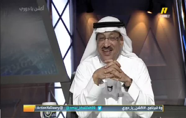 بالفيديو.. جمال عارف: ستكون هناك غرامة وإيقاف لسعيد المولد واللاعب لا يستحق هذه الضجة