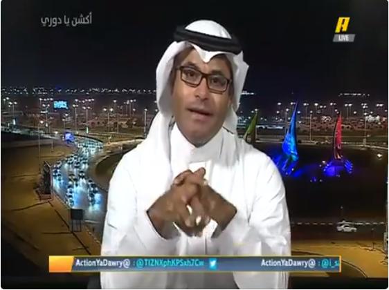 بالفيديو.. محمد الشيخ: المنتخب السعودي أكثر استقرارا من المنتخب الإماراتي بوجود مارفيك وأخشى من البداية المربكة