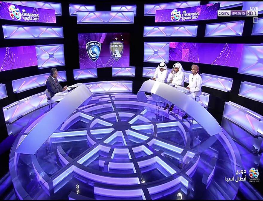 بالفيديو.. تلك هي مشكلة نادي العين الإماراتي حسب رأي فيصل الدخيل